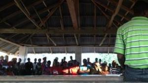 Liberia_church