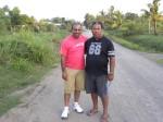 Fiji Pastor