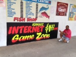 Fiji Internet Shop